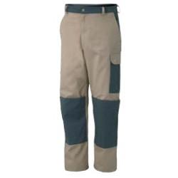 Pantalón largo algodón