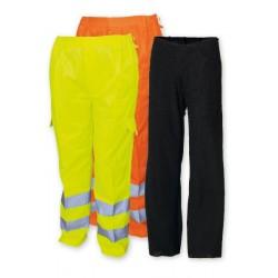 Pantalón multibolsillos con forro A.V.
