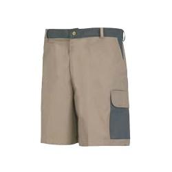 Pantalón corto algodón