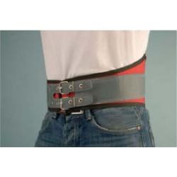 Cinturón Antivibratorio con dos hebillas