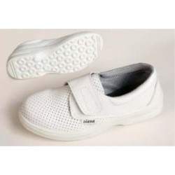 Zapato transpirable