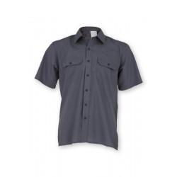 Camisa M/C con bolsillos
