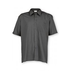 Camisa M/C con bolsillo